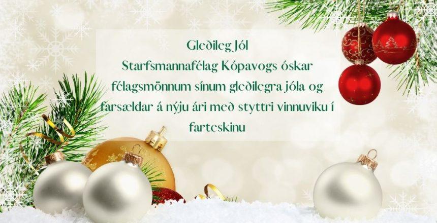 sfk-jólakveðja